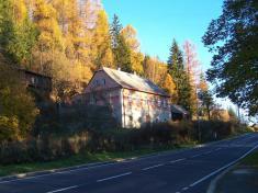 Podzimní foto
