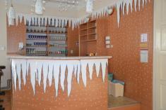 Zimní bar